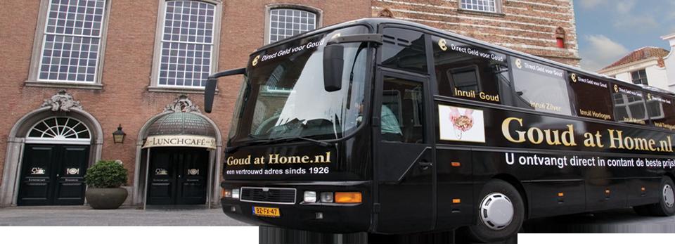 bussen van goudathome en degoudbus.nl